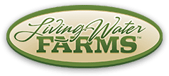 Living Water Farms Logo